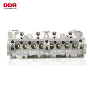 DW8DW8T Aluminum cylinder head 02.00.CP