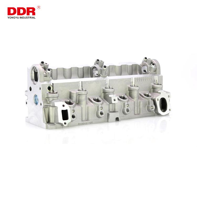 XUD9A/L Aluminum cylinder head 02.00.J3 Featured Image
