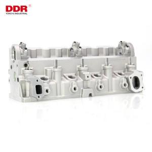 XUD 9 TE D8C HX  Aluminum cylinder head 02.00.N8