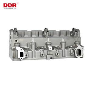 Factory source Intake manifold - XUD9TE Aluminum cylinder head 02.00.S7 – Yongyu