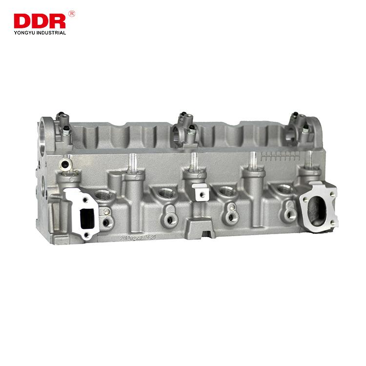 02.00.S7 Aluminum cylinder head XUD9TE (1)
