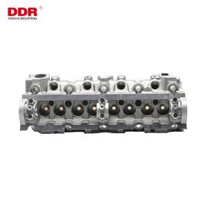 XUD9TE Aluminum cylinder head 02.00.S7