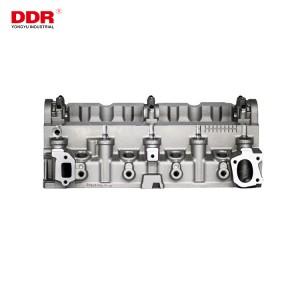 XUD9TE Aluminum cylinder head 02.00J6