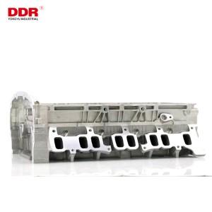 Factory Price lq9 cylinder heads - 4HU P8FA QVFA QWFA (PUMA) Aluminum cylinder head 0200GW  – Yongyu