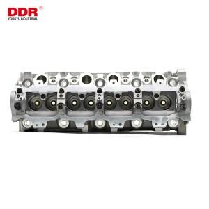 Factory wholesale standard 23c cylinder head - K911841548A Aluminum cylinder head CNG/XU7JPL3 – Yongyu