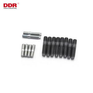 ZD30 Aluminum cylinder head 7701058028