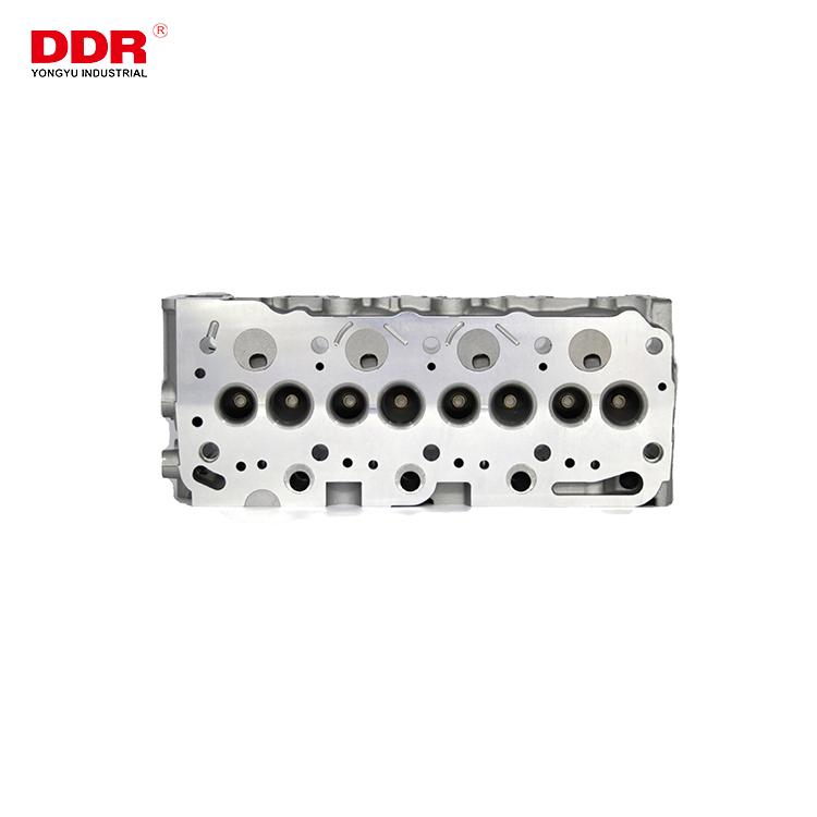 Original Factory f1 cylinder head - X17TD Aluminum cylinder head 5607008  – Yongyu