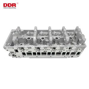 2020 wholesale price engine cylinder head - 4M41 Aluminum cylinder head 1005B341/1005B340  – Yongyu