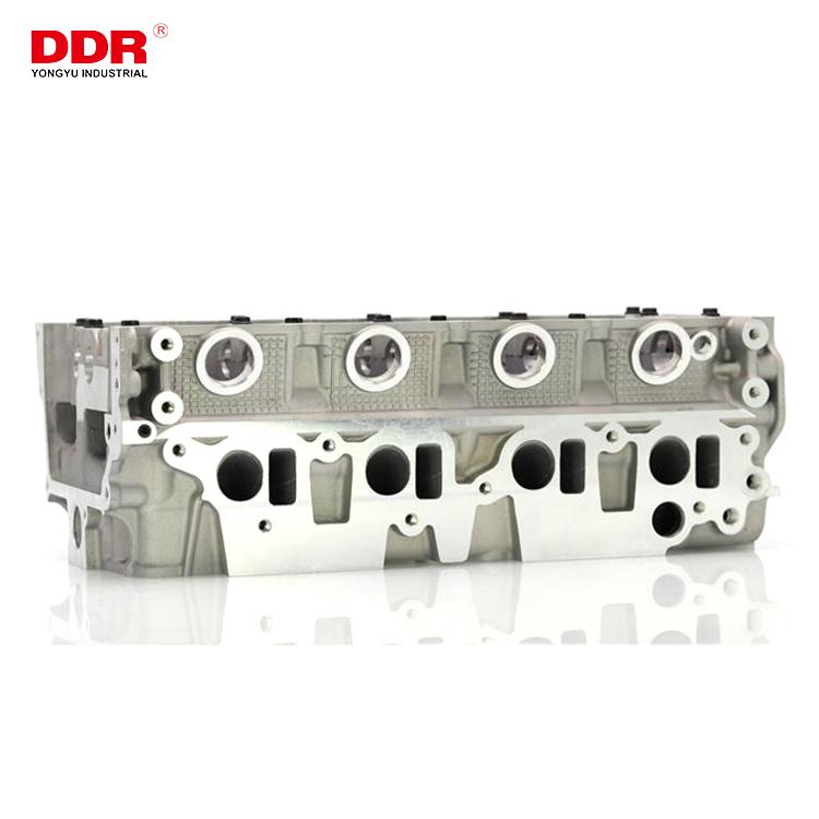 11040-5M300 Aluminum cylinder head YD22 (1)