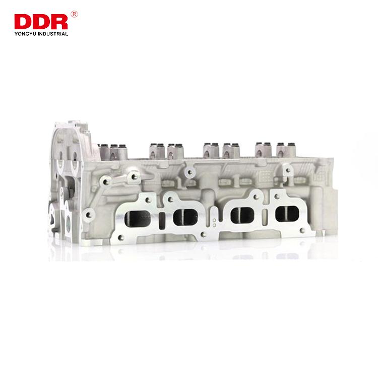 11040-MA00A11041-MA00A Aluminum cylinder head QR25 (1)