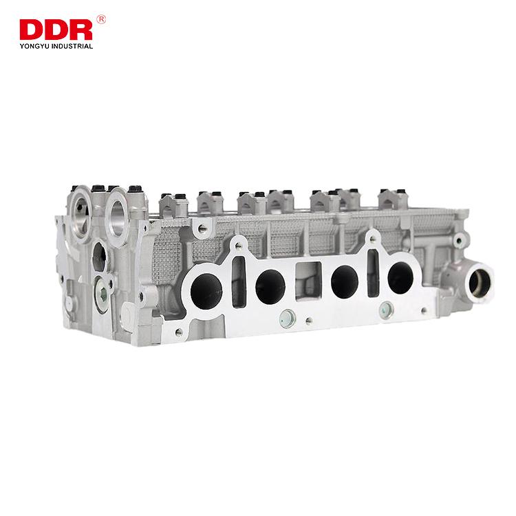 11101-28022 Aluminum cylinder head 1AZ2AZ (1)