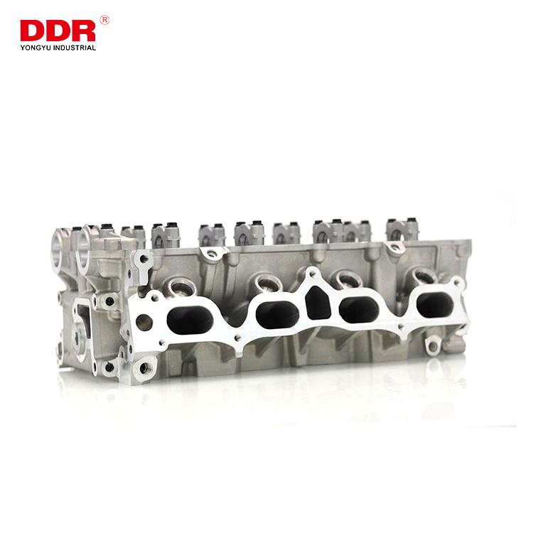 Good User Reputation for 706 cylinder heads - 1TR-F Aluminum cylinder head 11101-75141 – Yongyu