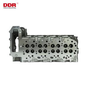 Low price for TDI Cylinder Head - 4JJ1  Aluminum cylinder head 8-98238-315-0 – Yongyu