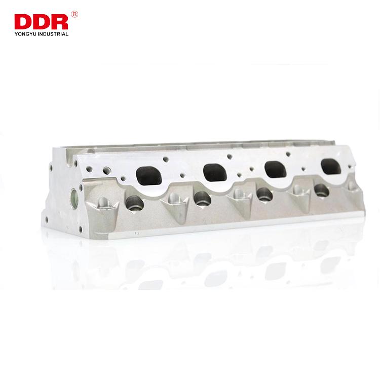12564243 Aluminum cylinder head GM243 (1)