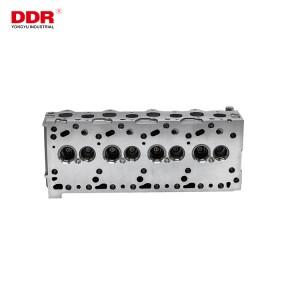 8140.23 Aluminum cylinder head 4403201