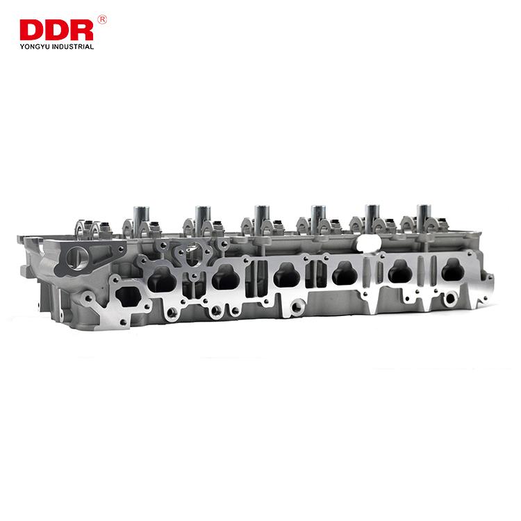 1FZ Aluminum cylinder head 11101-69097 (8)