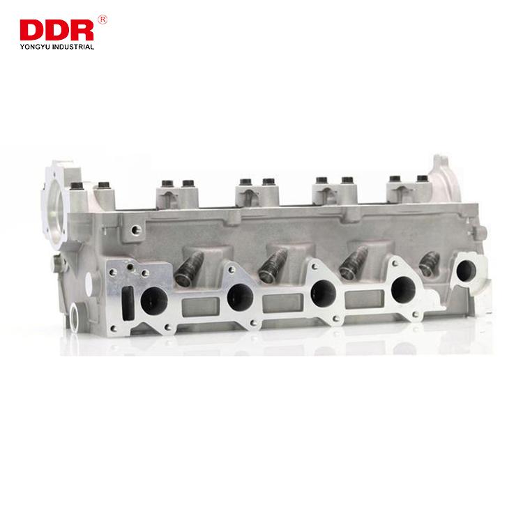 22100-27900 Aluminum cylinder head D4EA (1)