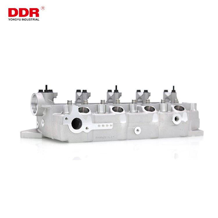 22100-42700 Aluminum cylinder head 4D56 (7)