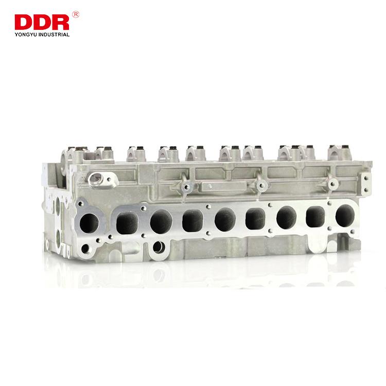 22100-4A000 Aluminum cylinder head D4CB (1)