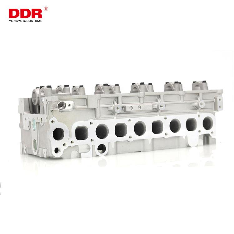 22100-4A000 Aluminum cylinder head D4CB (8)