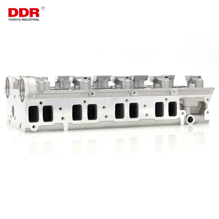 22100-4X700 Aluminum cylinder head J3 OLD (8)