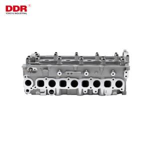 D4CB-VGT Aluminum cylinder head 5J025-4AU00/5J0154-4AU00/22100-4A701