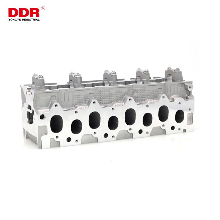 2991607 Aluminum cylinder head 8140 (8)