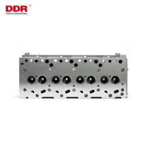 Factory making Casting Aluminum Parts - 8140.43S Aluminum cylinder head 2996390  – Yongyu
