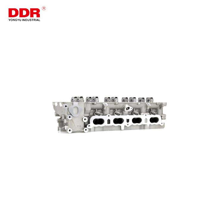3RZ-FE Aluminum cylinder head  11101-79087 (8)