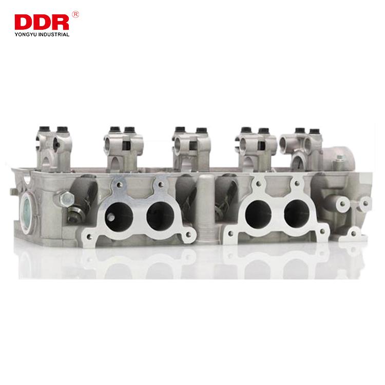 4G63 Aluminum cylinder head 22100-32540 (1)