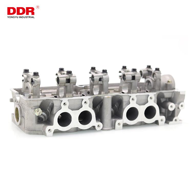 4G63 Aluminum cylinder head (8)