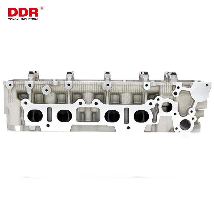 Factory Promotional Aluminum Casting Parts - 4RB3 Aluminum cylinder head  – Yongyu