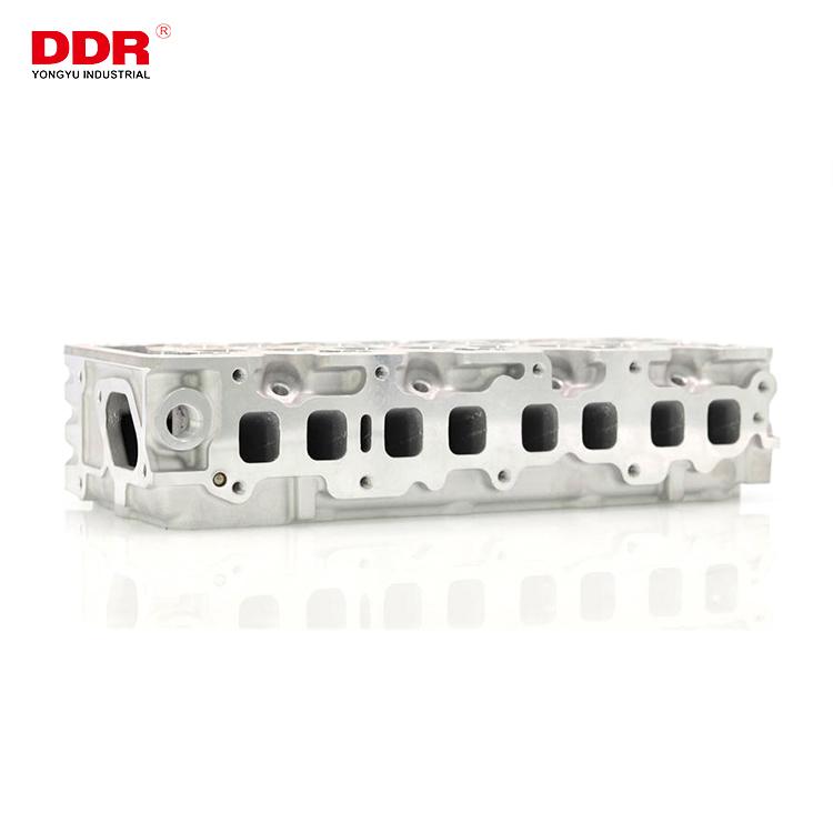 Wholesale Dealers of gas flow cylinder head - Y17DT/TDL Aluminum cylinder head 5607076  – Yongyu