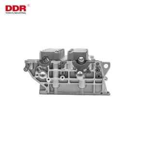 D20CT Aluminum cylinder head 6640101097