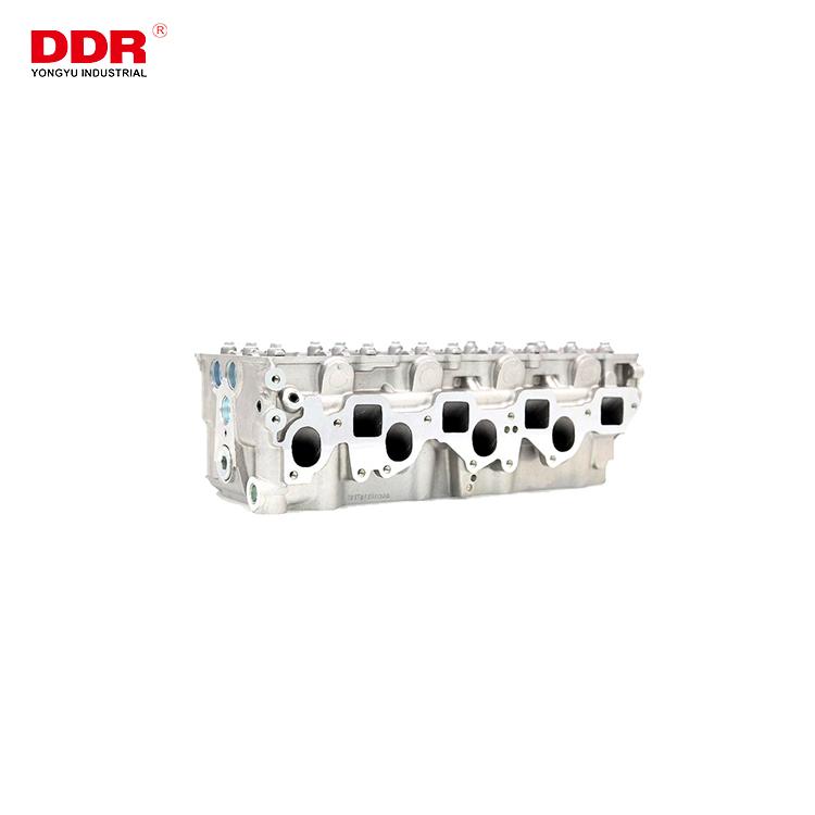 7701066984 Aluminum cylinder head ZD30 (1)