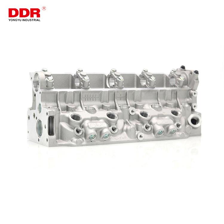 7701468014 Aluminum cylinder head F8Q (1)