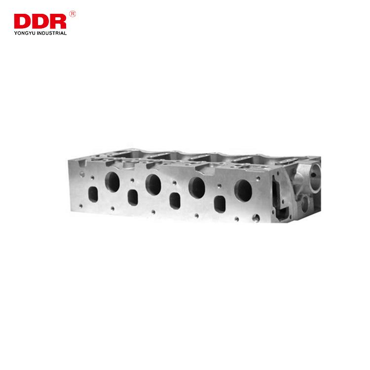 7701468223 Aluminum cylinder head J8ST (1)