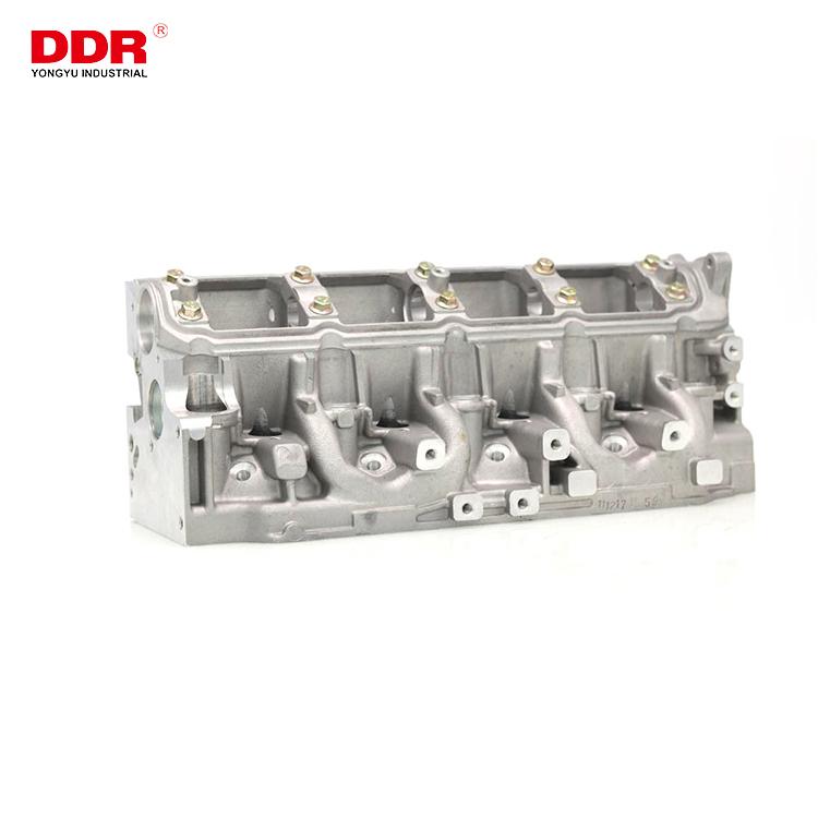 7701474073 Aluminum cylinder head F9Q (1)