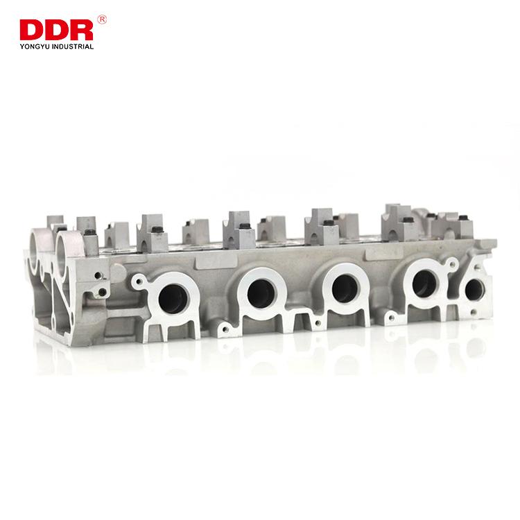7701477135 Aluminum cylinder head G9T645 (8)