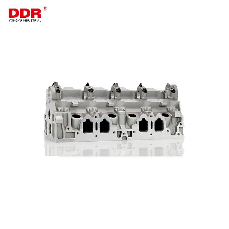 9151831080 Aluminum cylinder head XUD10 (1)