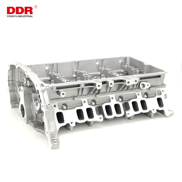 9P2-6049-AB Aluminum cylinder head S350N350N351N800 (7)