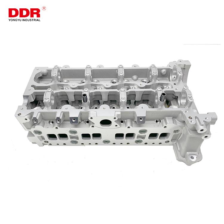 A6510101120 Aluminum cylinder head OM65 (7)