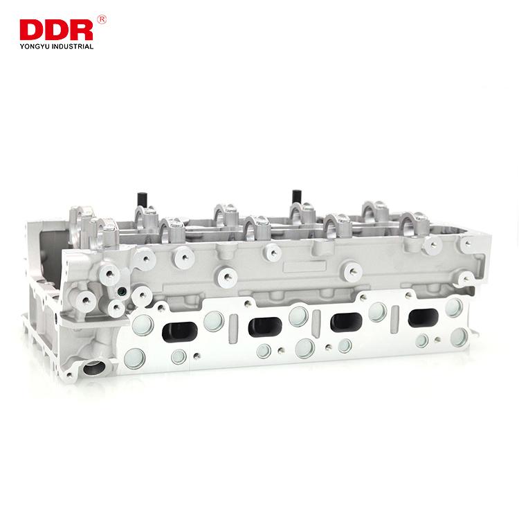 A6510103020A6510103220 Aluminum cylinder head OM651 (7)