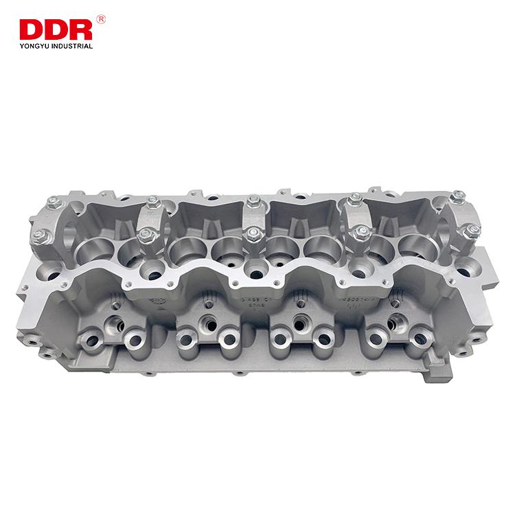 Aluminum cylinder head  2992472 (1)