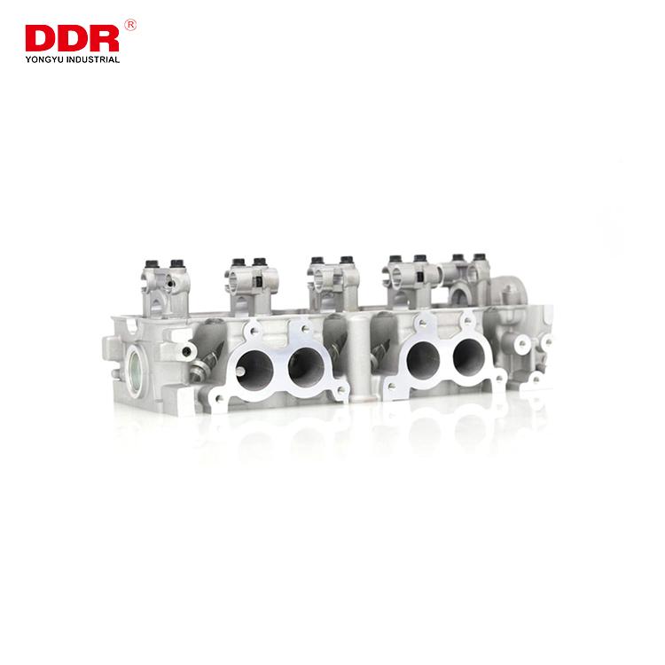 Aluminum cylinder head 4G64-8V-13MM (1)