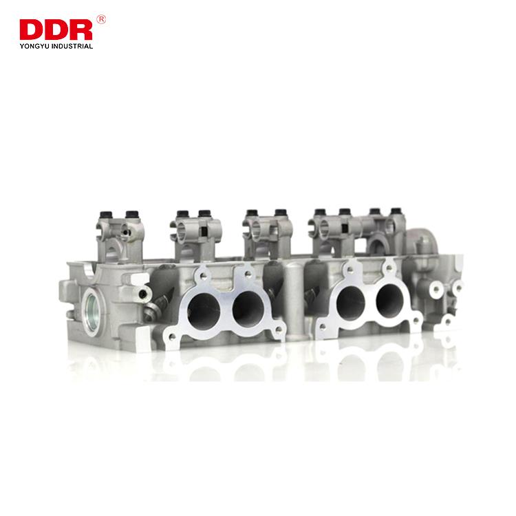 Aluminum cylinder head 4G64-8V-C (1)