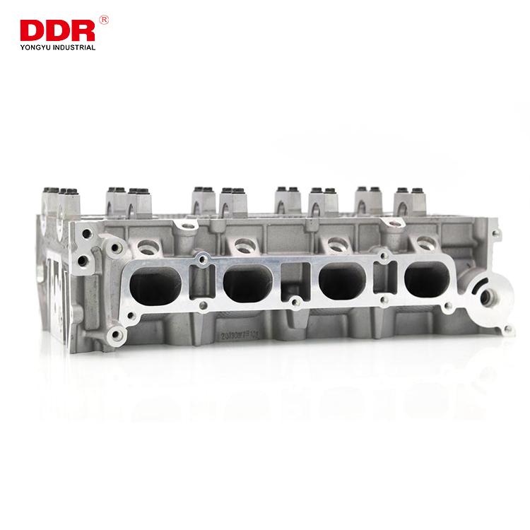 Aluminum cylinder head LFCAF488Q2CAF488Q1 (8)