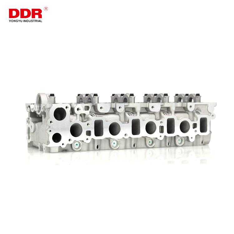 Manufacturer of alh cylinder head - ZD25(DK4) Aluminum cylinder head  – Yongyu
