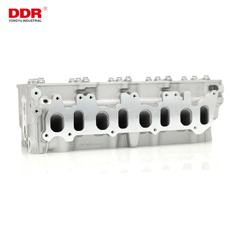 Aluminum cylinder head ZD30K5MTZD32 (1)
