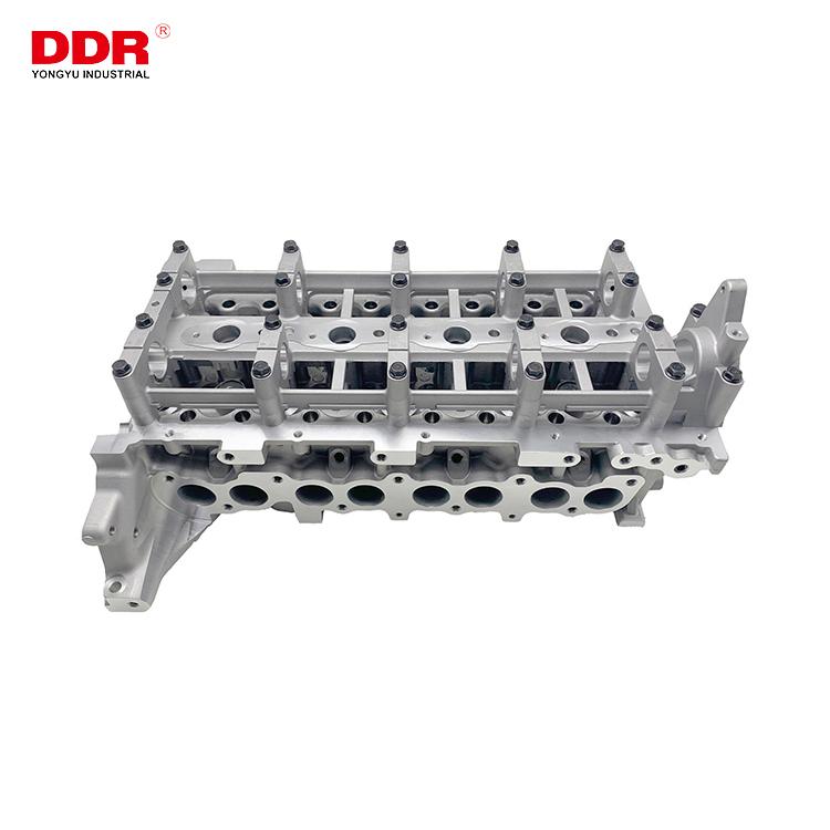 D4HBD4BA Aluminum cylinder head (8)
